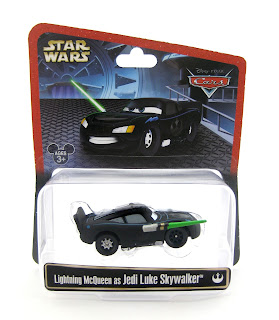 star wars weekend 2015 cars jedi luke