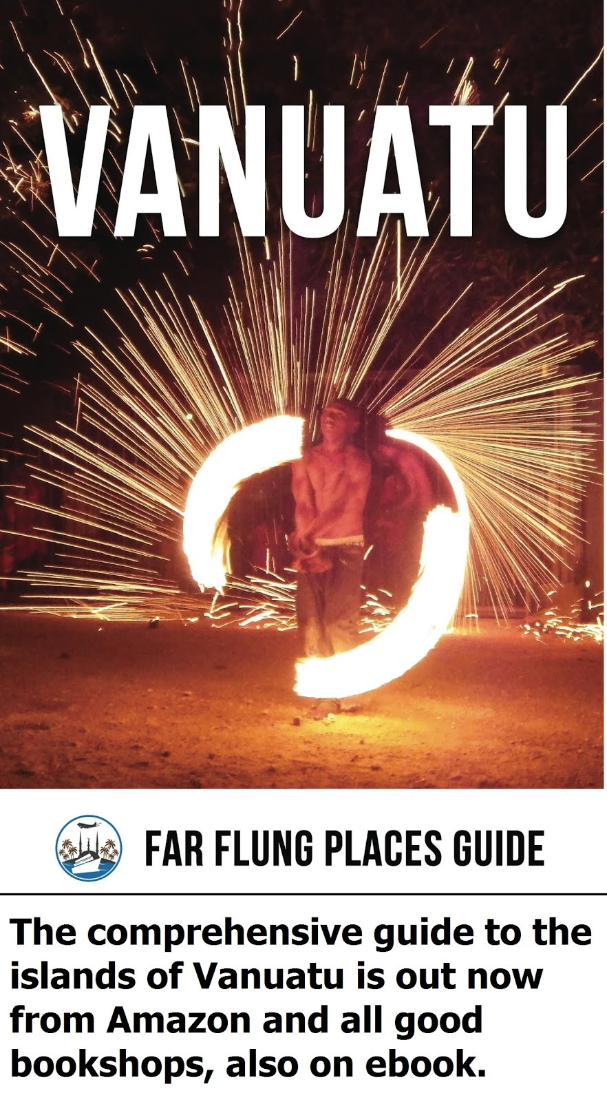 New Guide to Vanuatu out now!