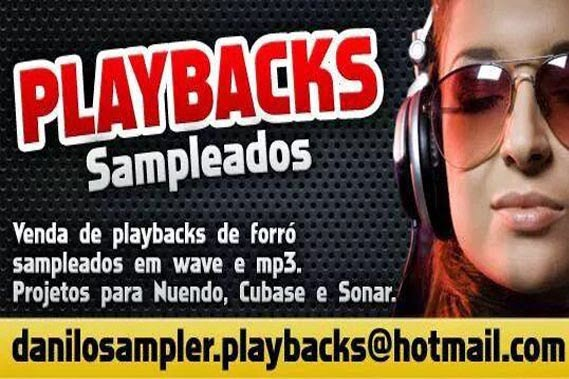 PLAYBACKS