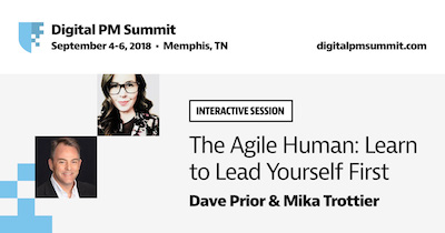 2018 Digital PM Summit