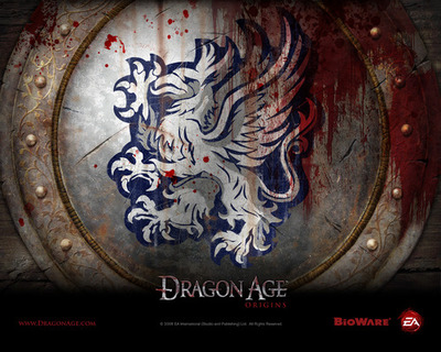 The Illusive One's Dragon Age: Origins Review, Part One