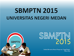Peminat Unimed Jalur SBMPTN Kian Bertambah