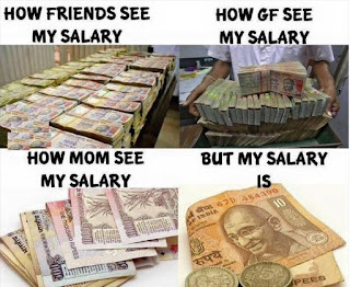 Engineer , Salary , Funny Picture