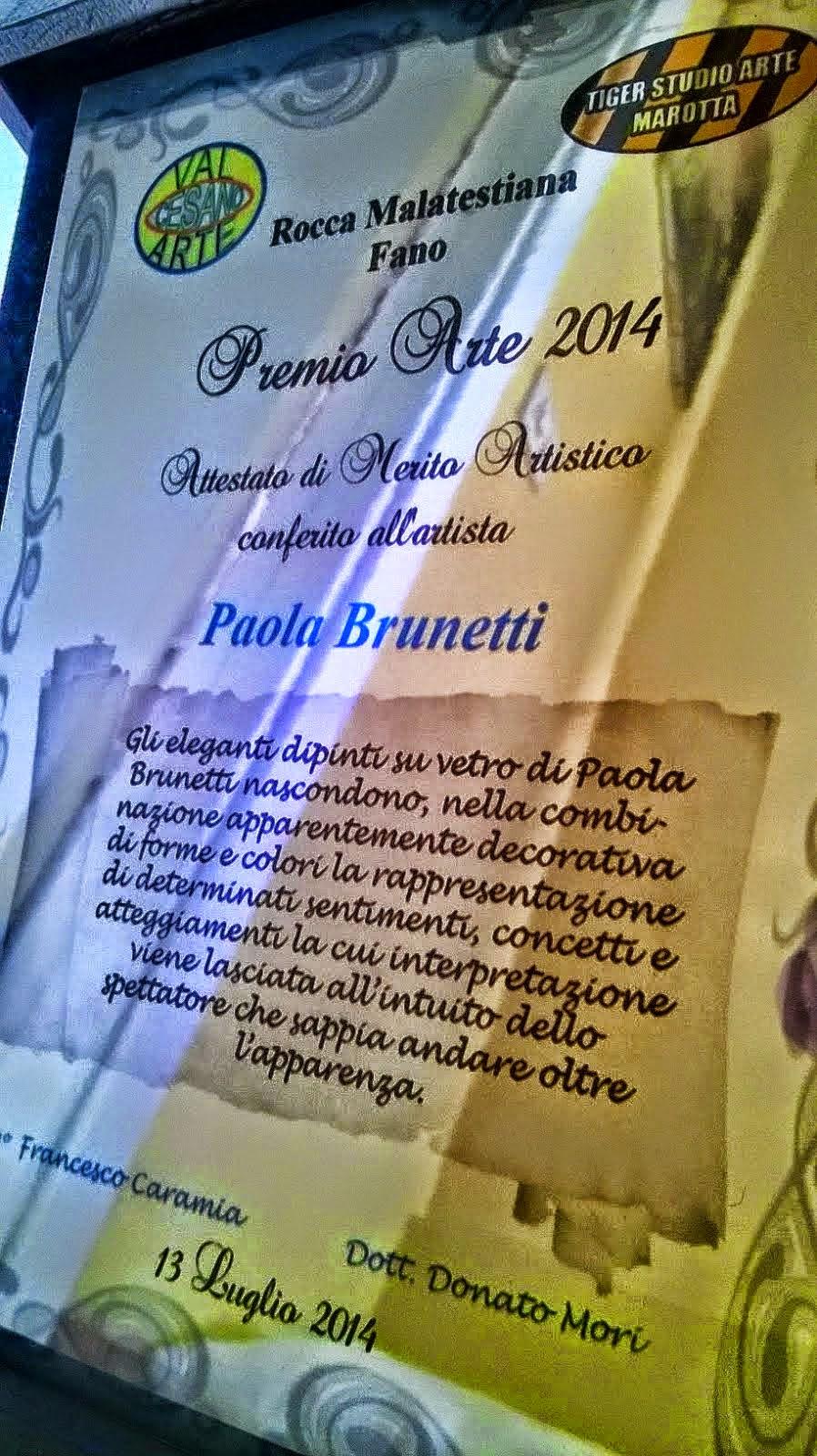 Fano (PU) 2014