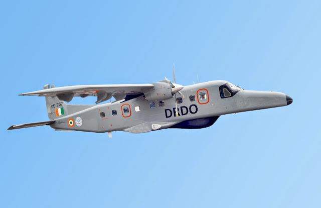 Dornier D0-228