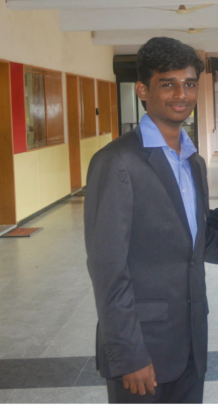 R.R.AshwinKumaar