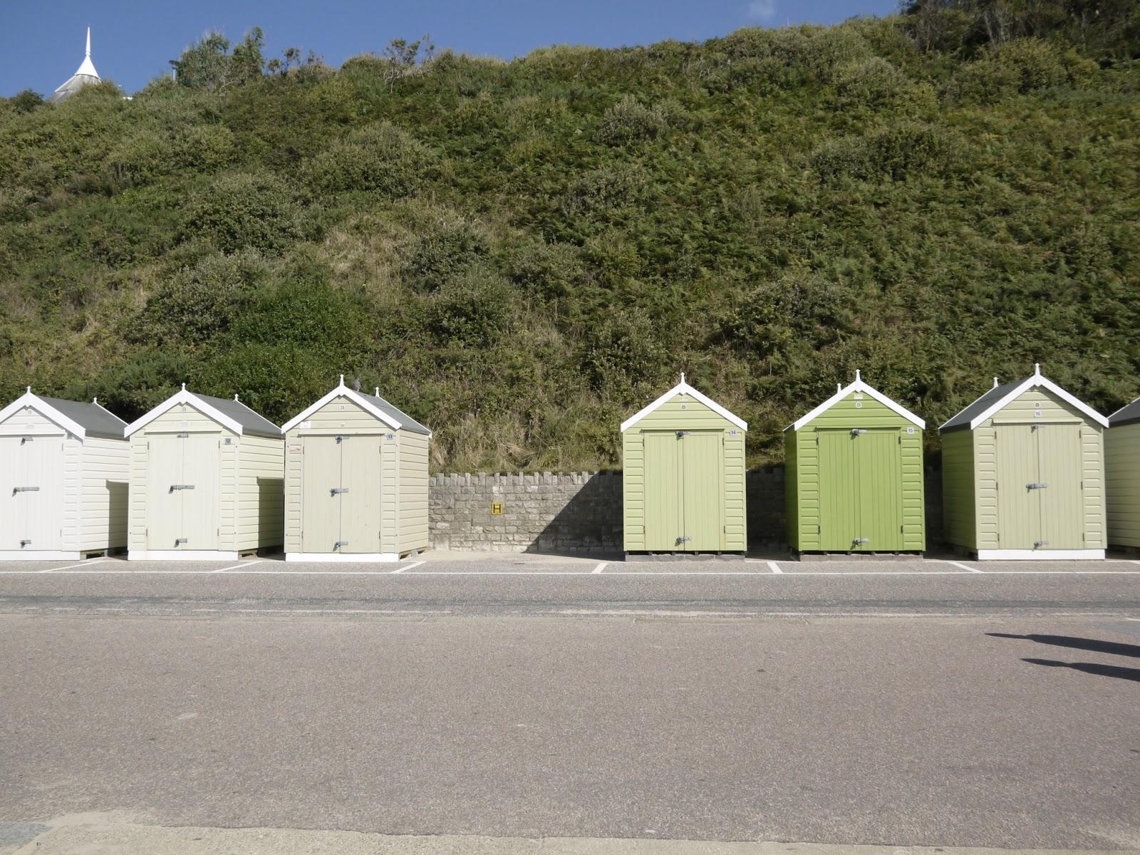 beach huts bournemouth