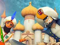 Prince Aladdin Runner v1.0.9 APK (UNLIMITED MONEY)
