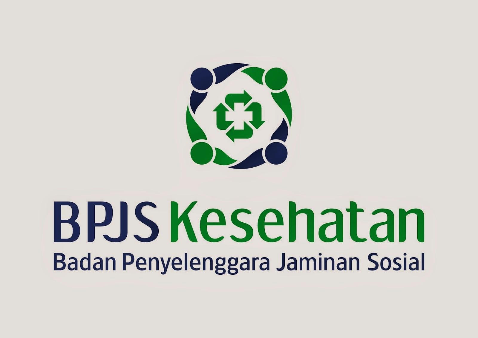 Logo BPJS Kesehatan