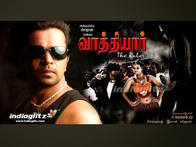 Vathiyar Action King