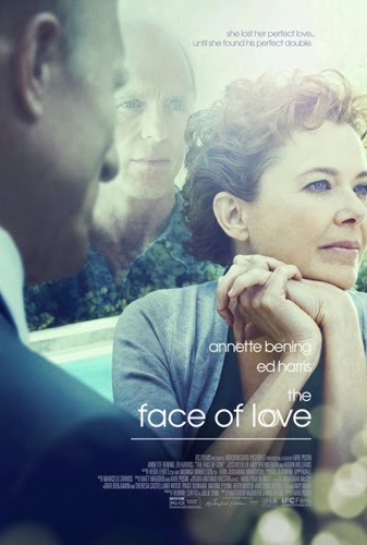 Film The Face of Love (2014) Bioskop