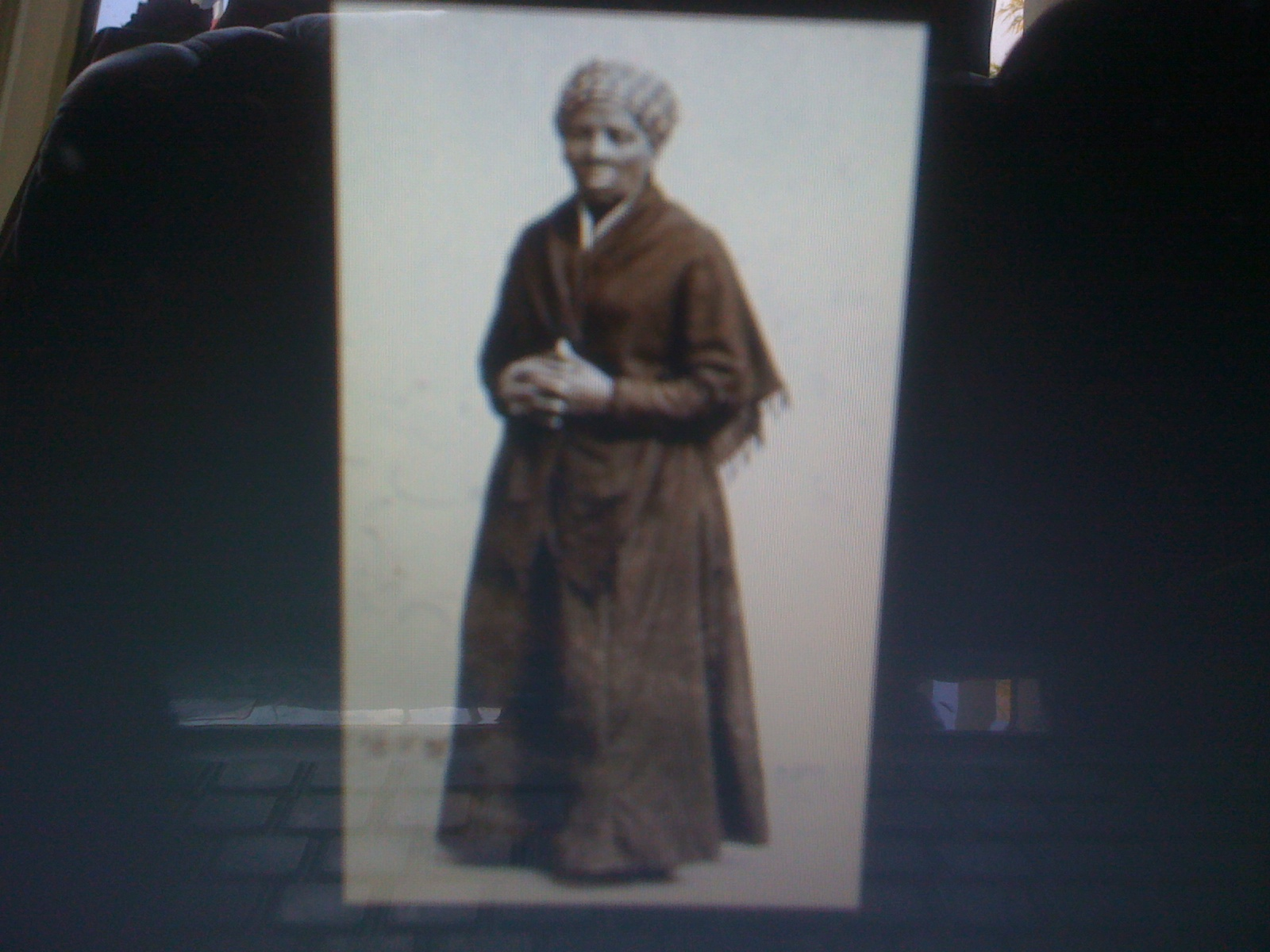 a history of harriet tubman an african american abolitionist and humanitarian Was an american abolitionist her constant humanitarian work for the tubman museum of african american history harriet tubman national historical.