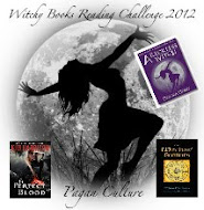 Witchy Books Challenge