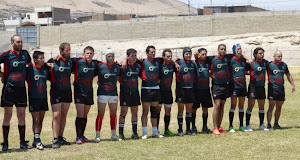 Bolivia ya cuenta con su Liga de Rugby