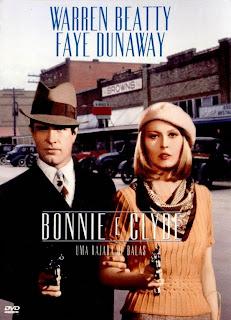 Bonnie e Clyde: Uma Rajada de Balas Dublado