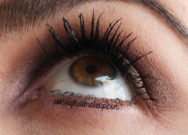 recensione mascara colossal go extreme maybelline review