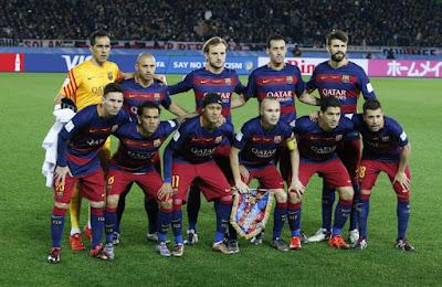 World Champions 2015