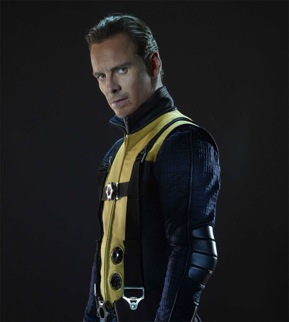 "Hamlette's Soliloquy: ""X-Men: First Class"""