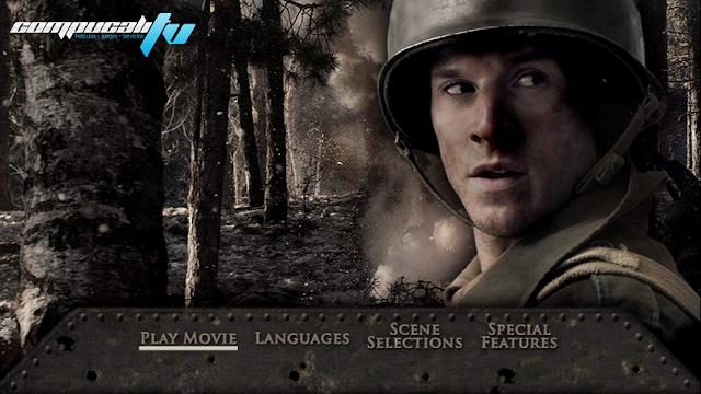 Company of Heroes DVDR NTSC Español Latino