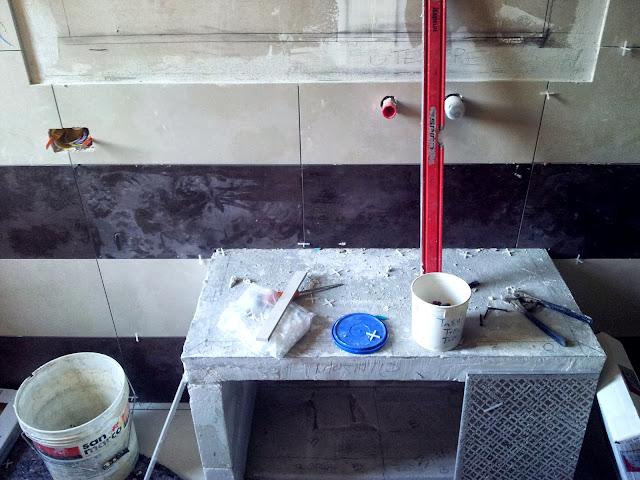 - Mobile bagno in muratura ...