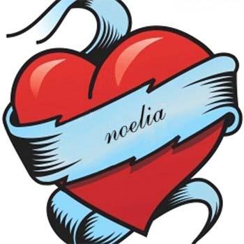 imágenes de nombres noelia