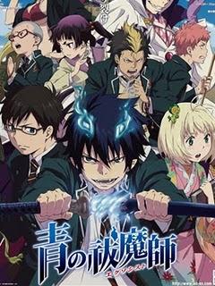 recomendacion anime ''AO NO EXORCIST'' Ao%2Bno%2BExorcist