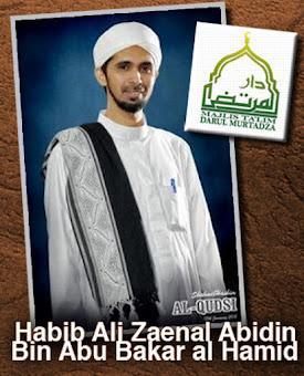 Pembimbing Majlis Ta'lim