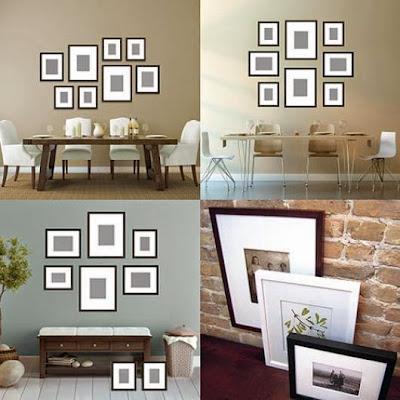 3888 4 or 1406965464 بالصور طرق لتزيين حوائط المنازل و صور ديكورات غرف المنزل العصري