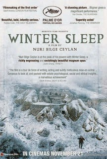 Winter Sleep (2014) - Movie Review