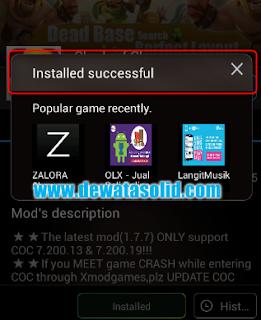 cara-instal-xmodgames-di-android-untuk-clash-of-clans