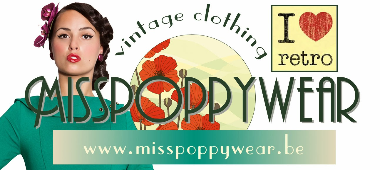 Miss Poppywear