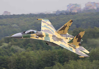 Su 35 (航空機)の画像 p1_5