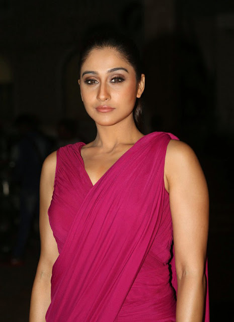 Tollywood Celebritis Regina New Photos