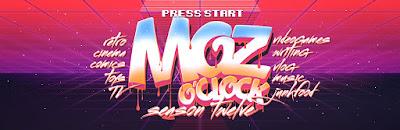 Moz O'Clock - il blog nerd, geek, retro & pop