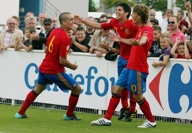 U19 Pháp vs U19 Tây Ban Nha link vào 12bet
