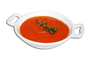 Salsa de Tomates y Ajies