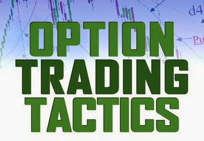 Gs option trades