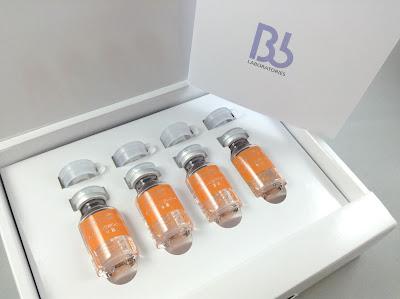>> 肌膚大愛補品*日本 Bb LABORATORIES 透明質酸‧彈力蛋白‧骨膠原原液