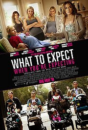 Watch What to Expect When You're Expecting Online Fre Megavideo
