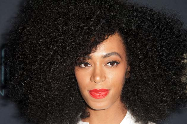 Natural Hair Weave 67