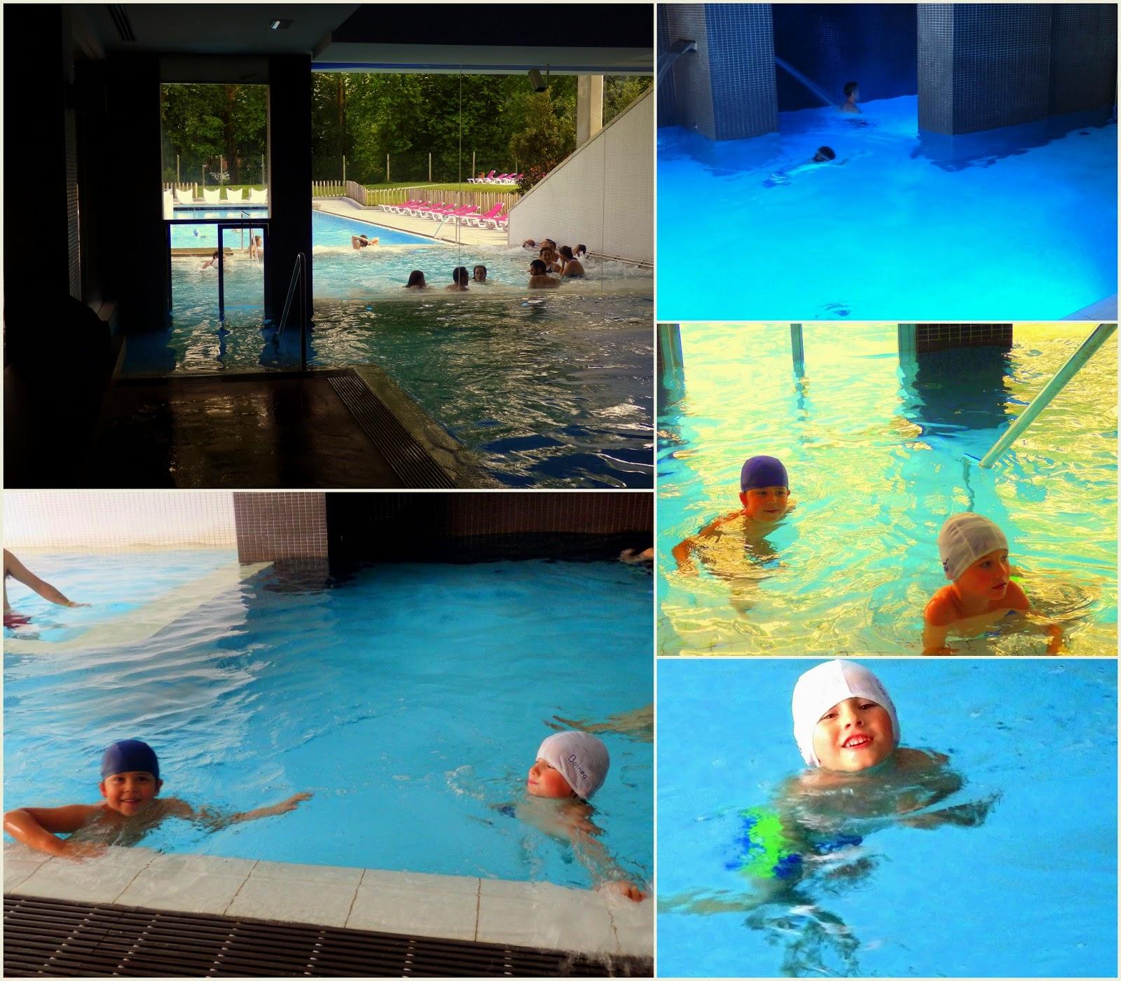 Asturias con niños: ¡Aquaxana en familia!