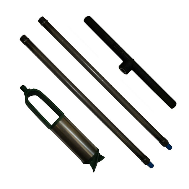 Soil Auger Kits1