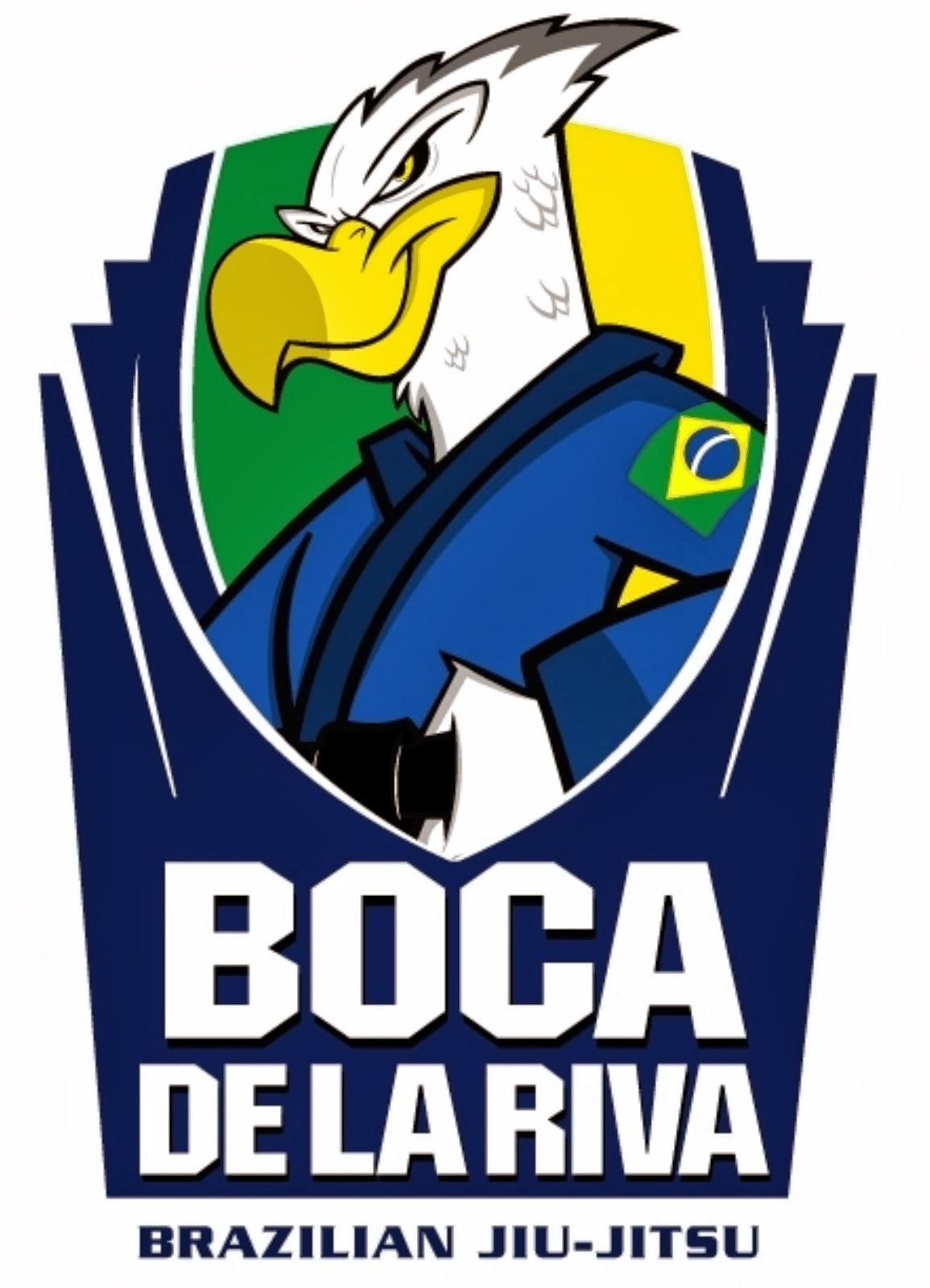 BOCA-DE LA RIVA