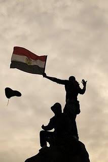 إقرأ عن الثورة المصرية
