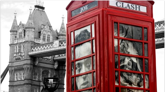 Fptpgrafía de Londres