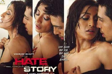 Hate Story - Hindi Film