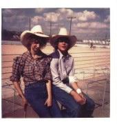 Texas Rodeo - Austin