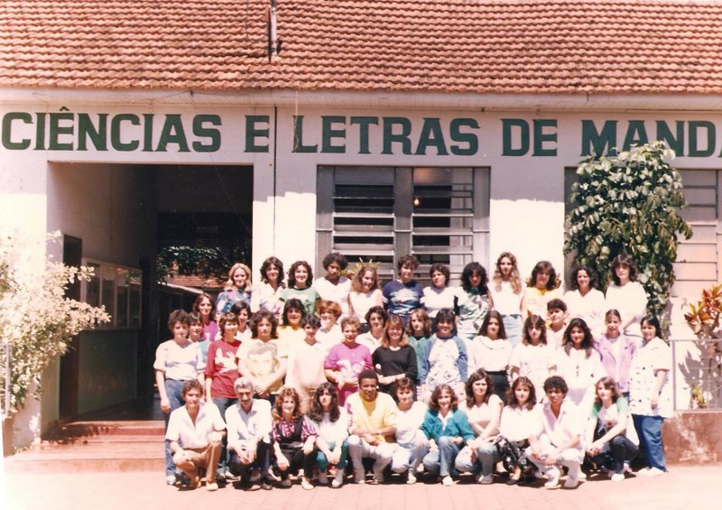 LETRAS 1984/1986
