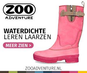 ZOO Adventure boots