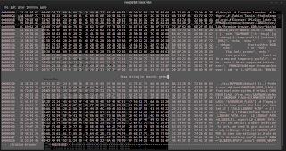 Screen pencarian geteu